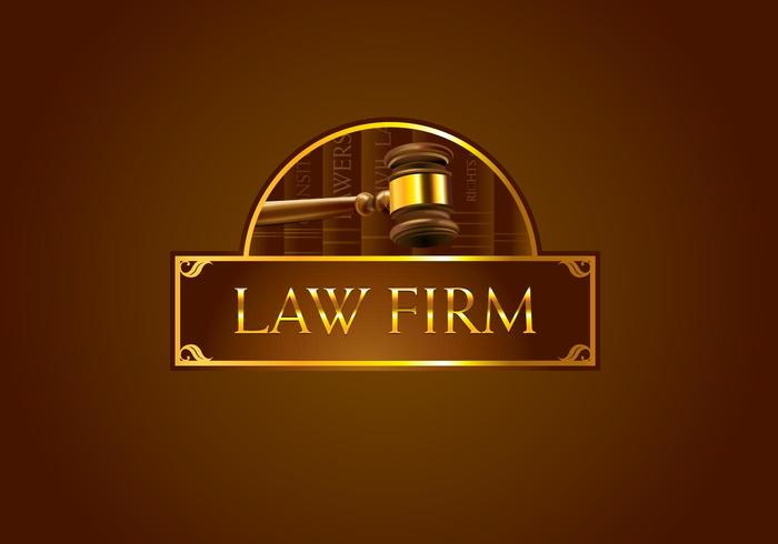 Can a Law Firm Sign a Legal Process?