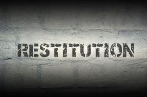 The Civil Aspect of Criminal Procedure: Enforcing Restitution Orders in a Criminal Case