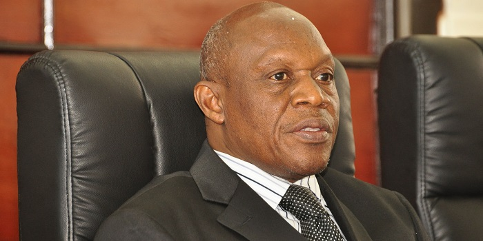 Farewell to Justice William Atuguba