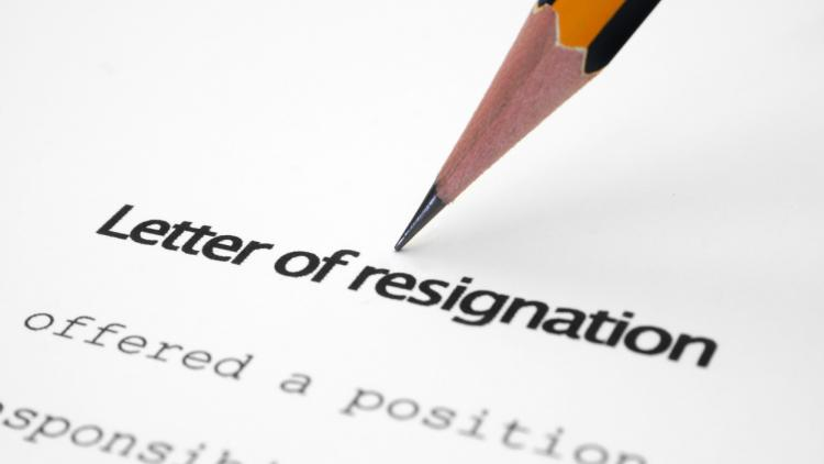 Can an Employer Reject an Employee's Resignation?