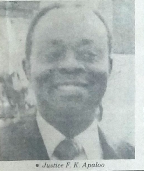 Tuffuor v Attorney-General: The Man Behind the Controversy (1)
