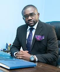 Dennis Adjei Dwomoh