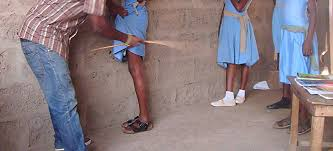 GES, the Law and the Ban on ​Corporal Punishment