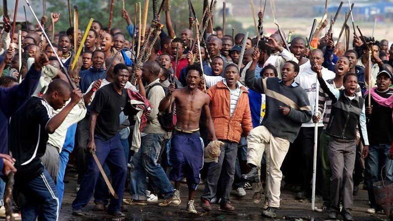 Is Africa Ready for the Continental Free Trade Area with the Growing Spate of Xenophobia?