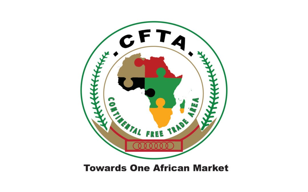 What is AfCFTA?  And what does Ghana's hosting of the AfCFTA Secretariat mean for the Country, Legally Speaking?