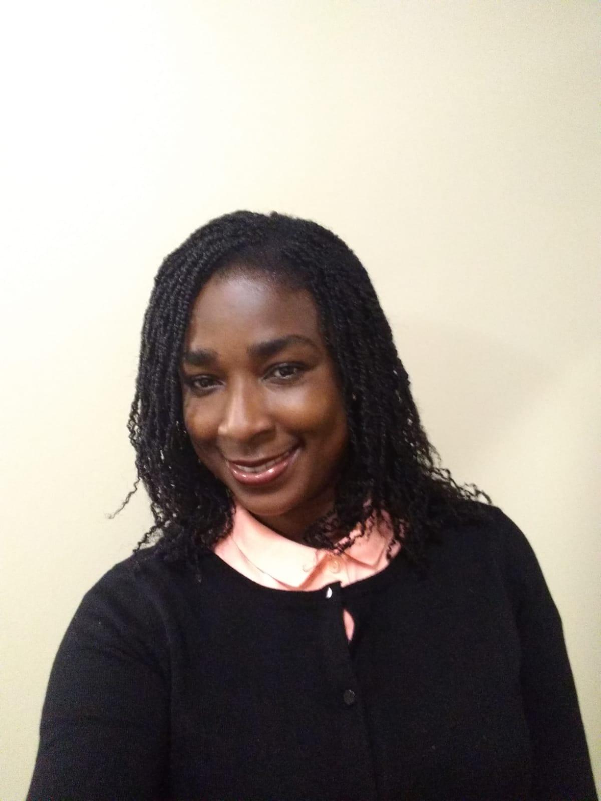 Doreen Adoma Agyei