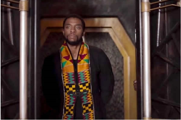 Rethinking Ghana's Folklore Board's Bid to Sue Black Panther Producers for Using Kente Without Authorisation.