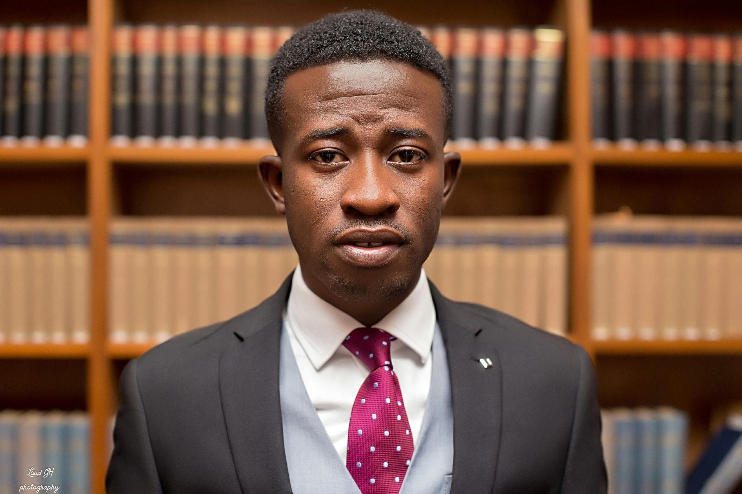 Kwasi Danso Amoah