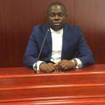 Justice Alexander Osei Tutu