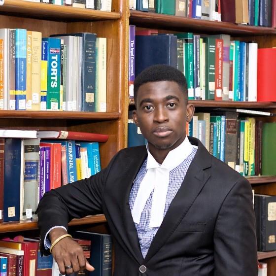 Kwabena Frimpong Mensah