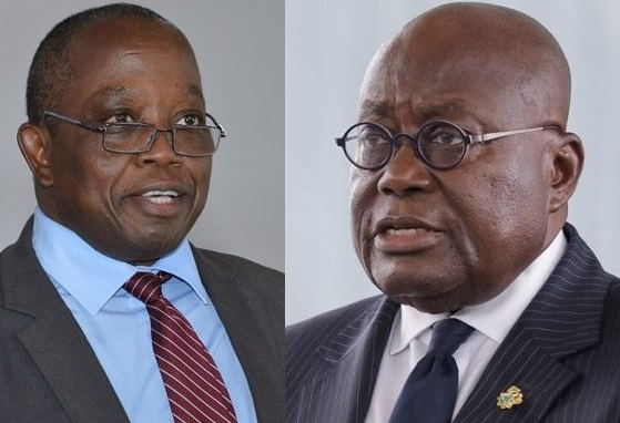 The Office Of The Auditor General And Leave Regime In Ghana: A Critique Of The President's Directive Compelling Auditor-General To Proceed On Leave (1)