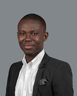 Joseph Kwadwo Konadu