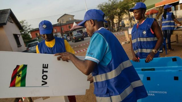 The Guan Parliamentary Election Crisis: Exploring 'The Lesser of Two Evils'