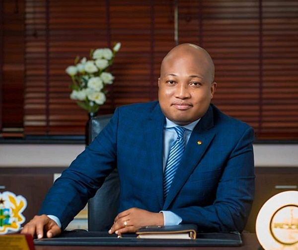 Can Samuel Okudzeto Ablakwa (MP) Resign from the Appointments Committee of Parliament? : A Constitutional Perspective
